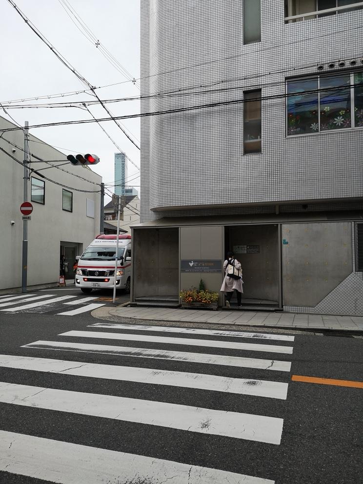 西川医院(本院)の写真