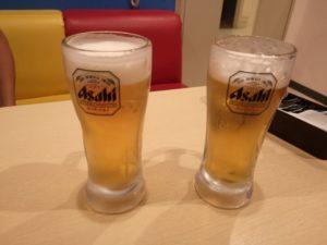 Beer in Karaoke