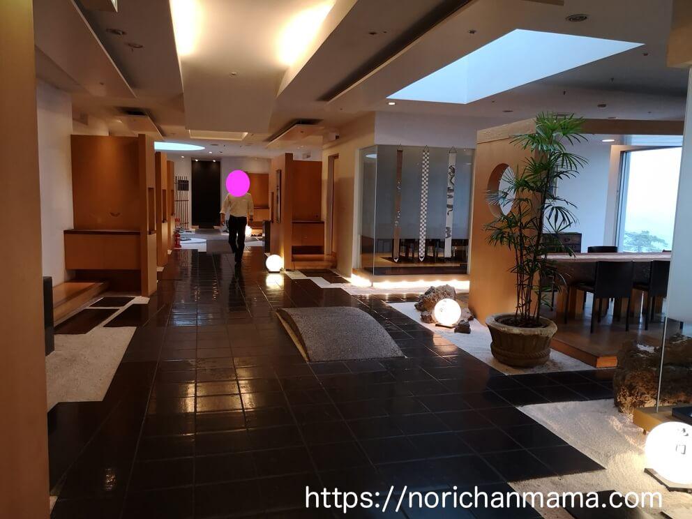 yumekaiyu dinner place