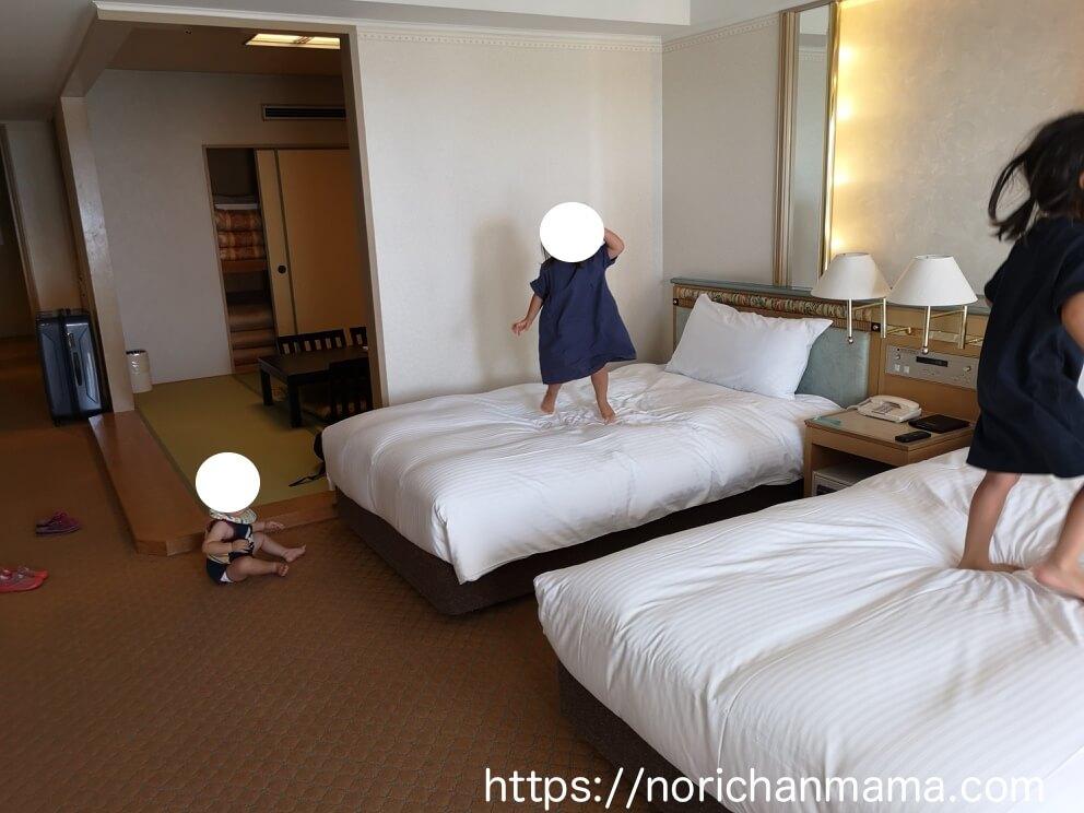 Xiv guest room